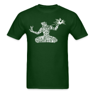 T-Shirts ~ Men's T-Shirt ~ Spirit Roads