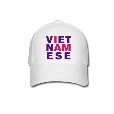 I AM VIETNAMESE Caps