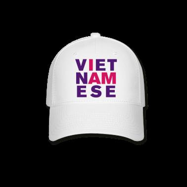 I AM VIETNAMESE Caps