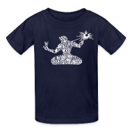 Kids' Shirts ~ Kids' T-Shirt ~ Spirit Roads