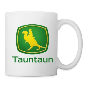 Tauntaun Mug - Coffee/Tea Mug