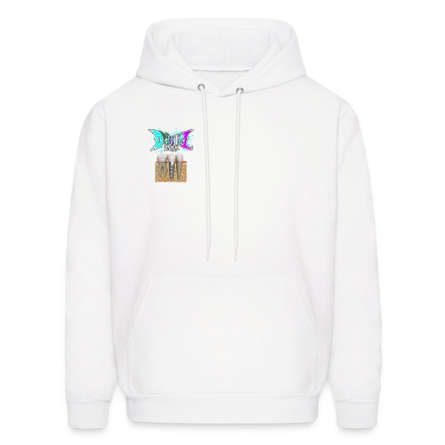 Dental Work 3 TEETH hoodie - Men's Hoodie