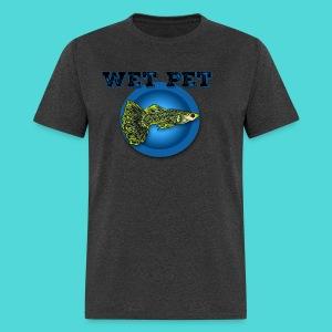 Men's Wet Pet Guppy Tee - Men's T-Shirt