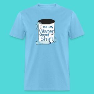 Men's Water Change Tee - Men's T-Shirt