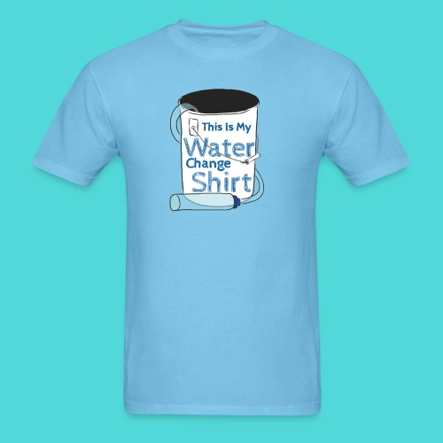 Men's Water Change Tee - Men's T-Shirt