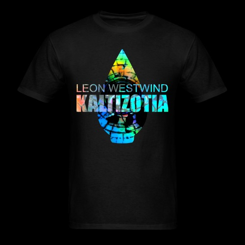 Kaltizotia Shirt - Men's T-Shirt