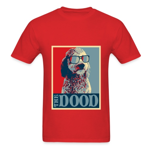Men's Dog's Lover Tee - Men's T-Shirt