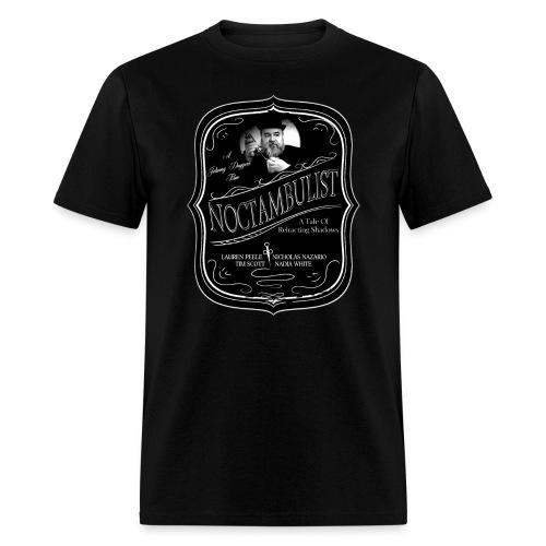 NOCTAMBULIST - Men's T-Shirt