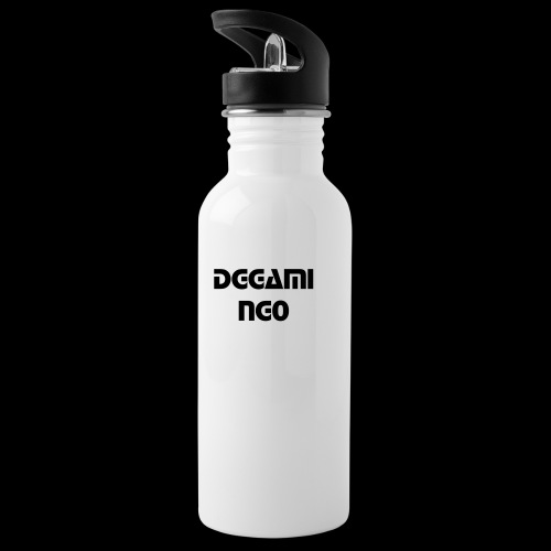 DG BUTTONS SMALL - Water Bottle