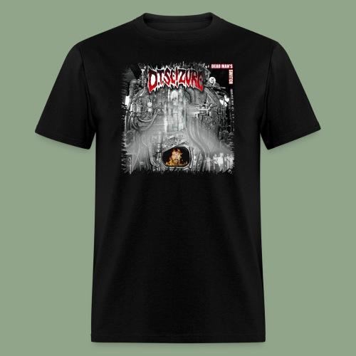 D.T. Seizure - Dead Man's Switch T-Shirt (men's) - Men's T-Shirt