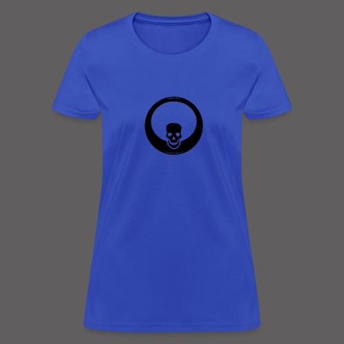 Logo Black - Women - Women's T-Shirt