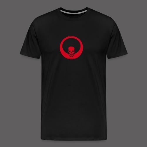 Logo Red - Men's Premium T-Shirt
