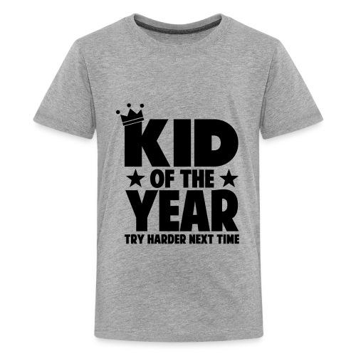 Kid of the Year Tee - Kids' Premium T-Shirt