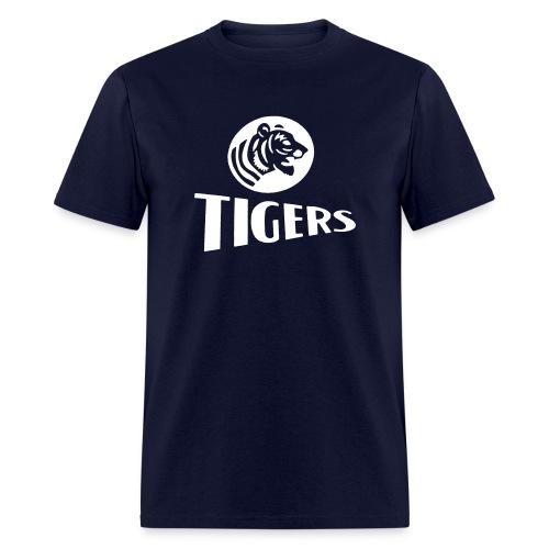 Vintage Tigers - Men's T-Shirt