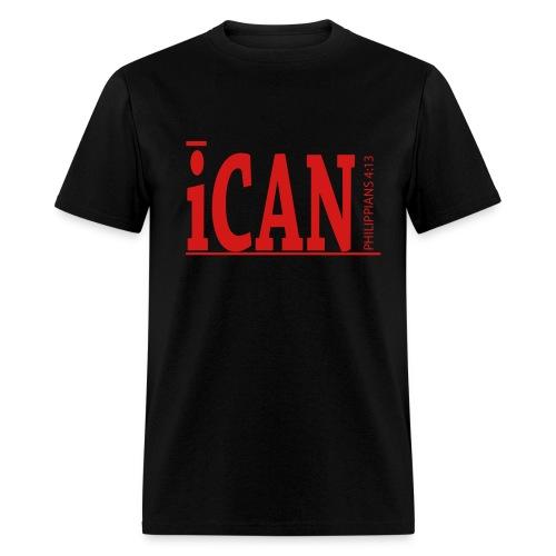 Menls Religious Tee - Men's T-Shirt