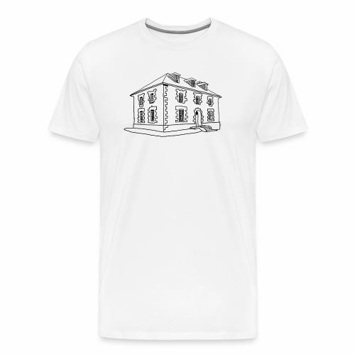 Men's House of Memories Shirt - Men's Premium T-Shirt