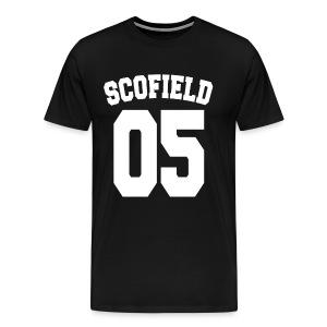 Scogfield 05 - Men's Premium T-Shirt