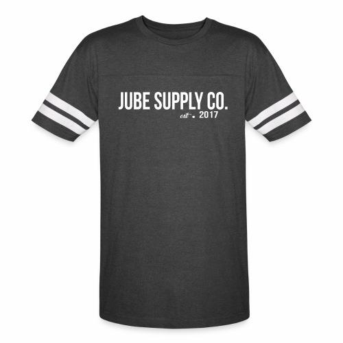JUBE Supply Co. Sports Shirt - Vintage Sport T-Shirt