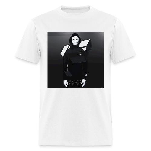 JABBA PCZF TEE! - Men's T-Shirt