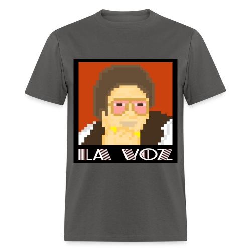 La Voz - Men's T-Shirt