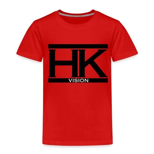 Heckler Logo  - Toddler Premium T-Shirt