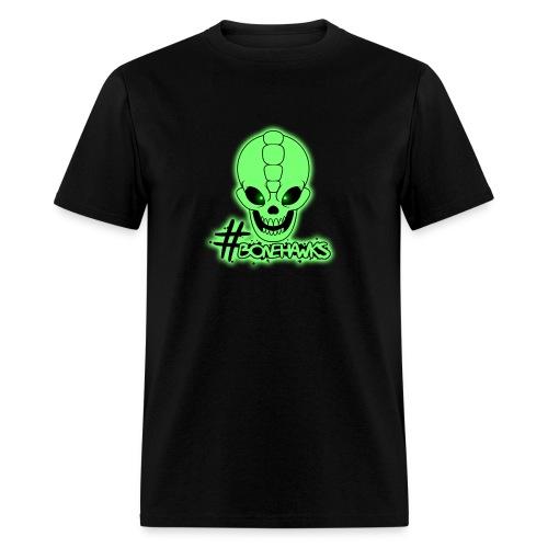 Official Bonehawks T-Shirt - Men's T-Shirt