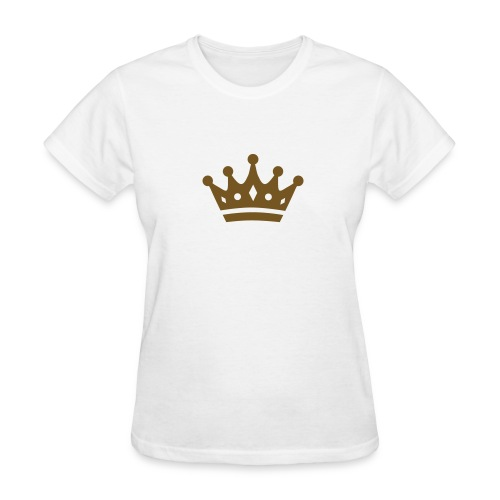 Crowned Shimmer - Women's T-Shirt