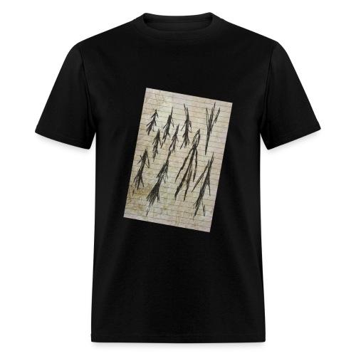 Slender Page 3 shirt - Men's T-Shirt