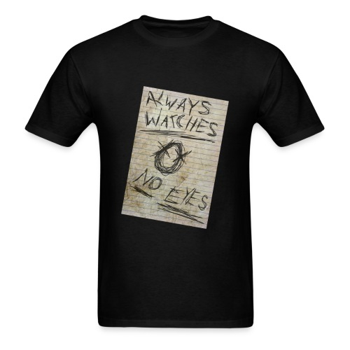 Slender Page 5 shirt - Men's T-Shirt