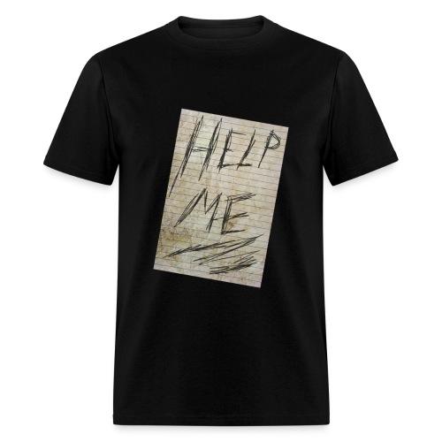 Slender Page 6 shirt - Men's T-Shirt