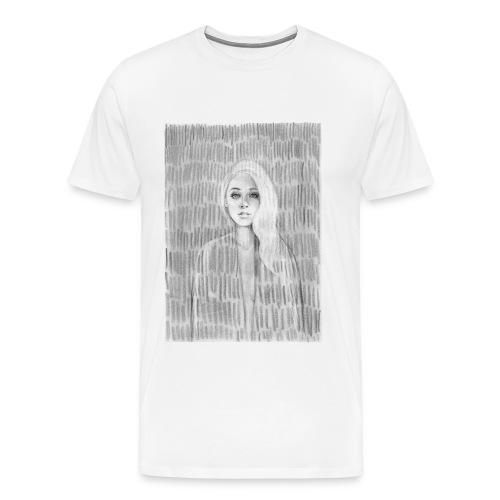 Golden Hour - Men's Premium T-Shirt