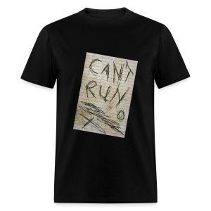 Slender Page 2 shirt - Men's T-Shirt