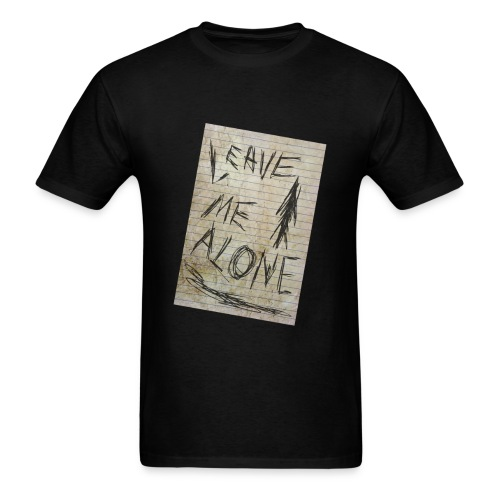 Slender Page 4 shirt - Men's T-Shirt