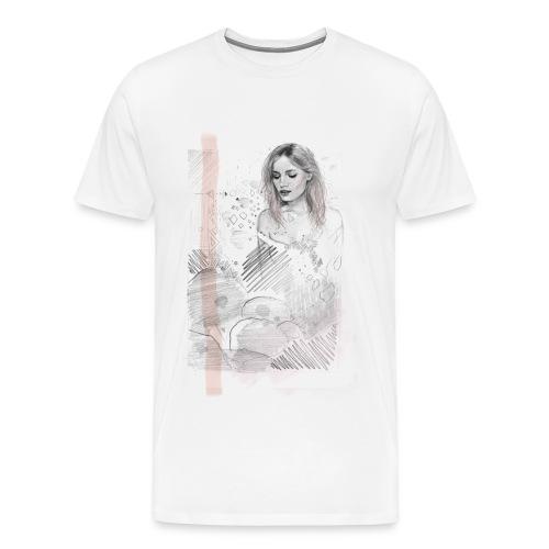 Bliss - Men's Premium T-Shirt