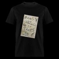 T-Shirts ~ Men's T-Shirt ~ Slender