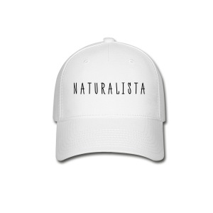 NATURALISTA FITTED - Baseball Cap