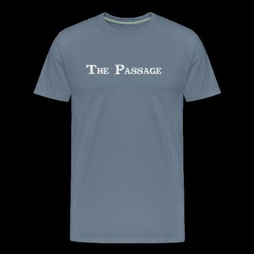 The Passage - Men's Premium T-Shirt