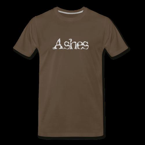 Ashes - Men's Premium T-Shirt