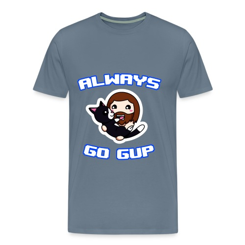 Premium Men's Go Gop - Men's Premium T-Shirt