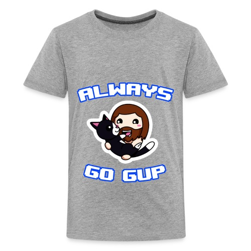 Premium Kid's Go Gup - Kids' Premium T-Shirt