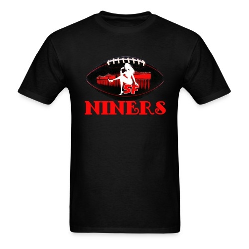 Niner Diva - Men's T-Shirt