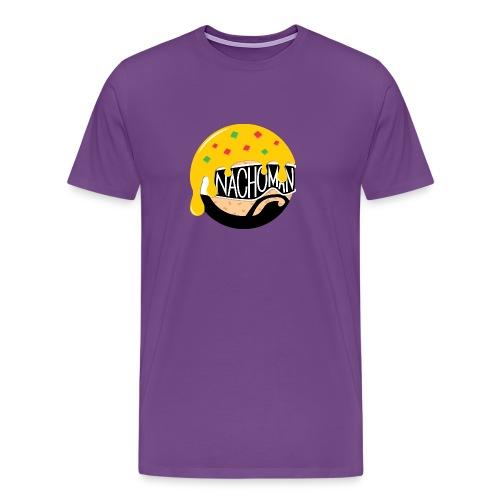 Nacho Man - Men's Premium T-Shirt