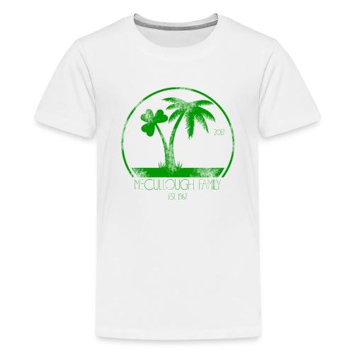 KIDS GIRLS TEE - Kids' Premium T-Shirt