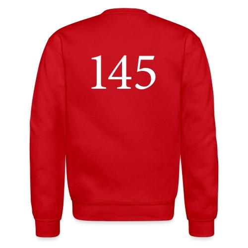 Men's 145 Crewneck - Crewneck Sweatshirt
