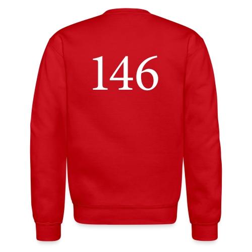 Men's 146 Crewneck - Crewneck Sweatshirt
