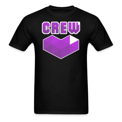 CrewLove T-Shirt - Men's T-Shirt