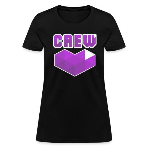 CrewLove Women's T-Shirt - Women's T-Shirt