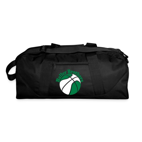 Baller Brothers GW Basketball Duffel Bag - Duffel Bag