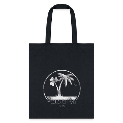 TOTE BAG BLACK - Tote Bag