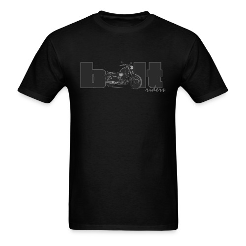 Yamaha Bolt Riders of Arizona - Men's T-Shirt